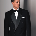 Double Breasted Notch :: tuxedowearhouse.com